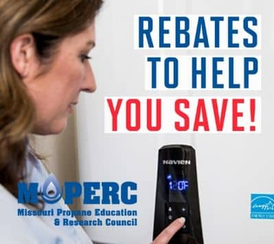 Residential Appliance Rebates